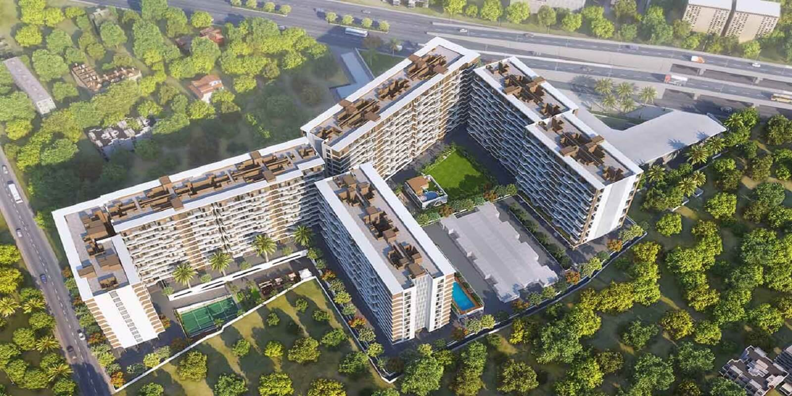 shree sonigara signature park project large image1