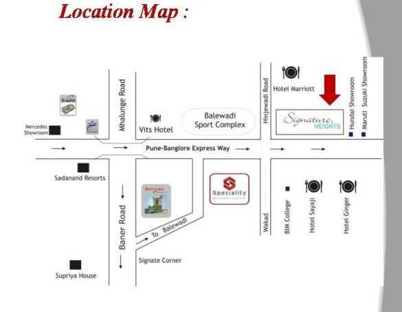 shroff signature heights location image6
