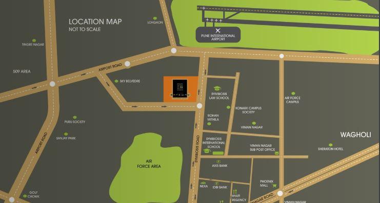 shubh gateway location image2