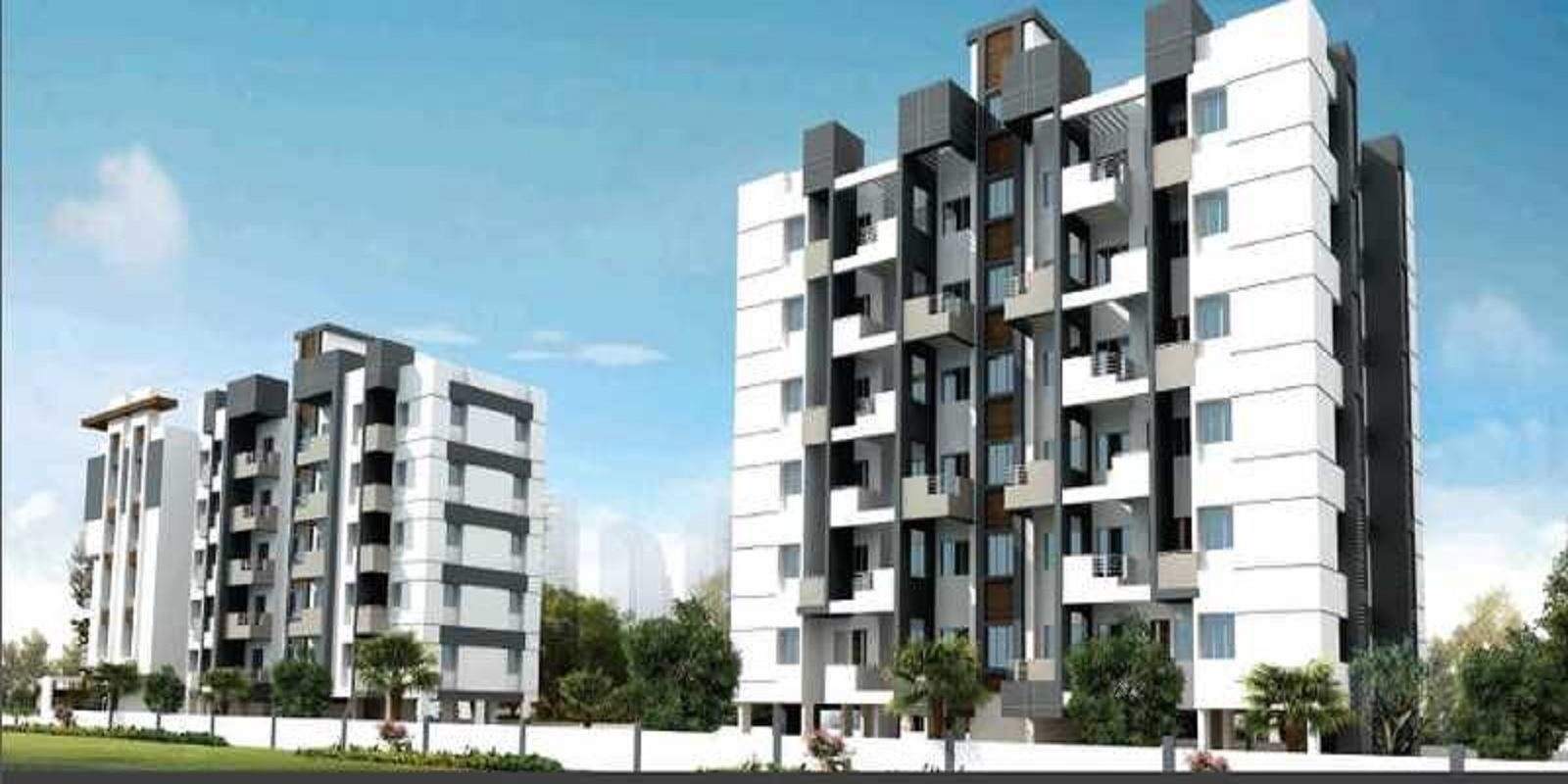siddhivinayak pollens residences project project large image1
