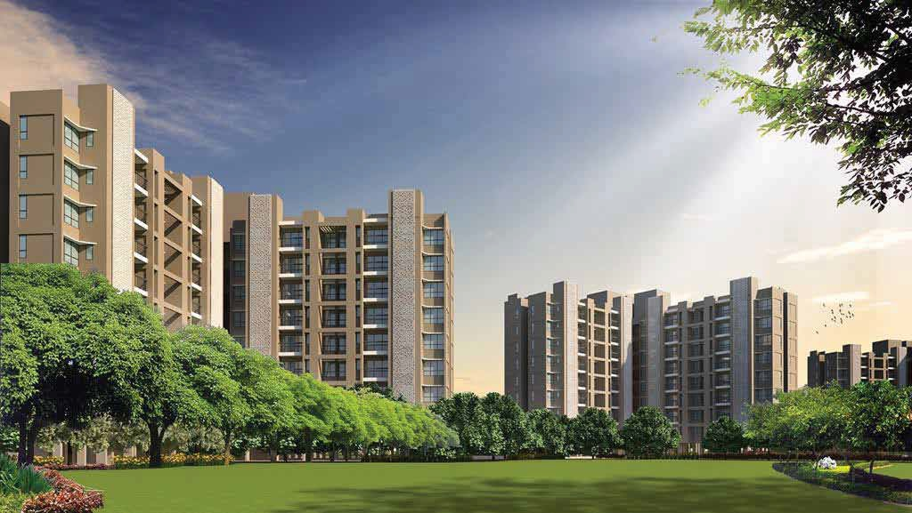 skyi star towers project tower view1