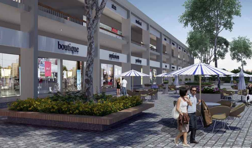 skyi star town phase 4 project amenities features1
