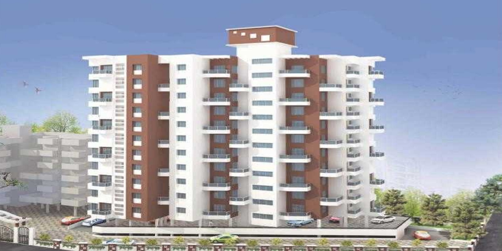 sneha paradise e wing project project large image1