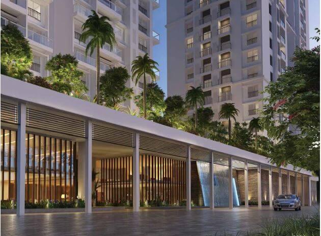 sobha nesara block 2 amenities features8