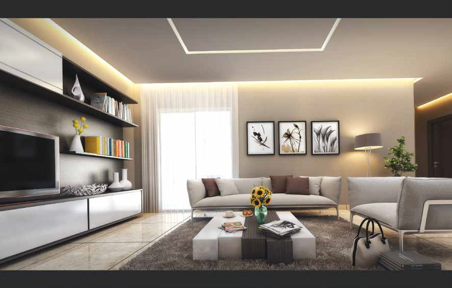 sobha orion project apartment interiors1