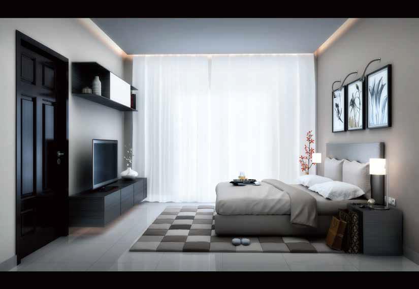 sobha orion project apartment interiors2