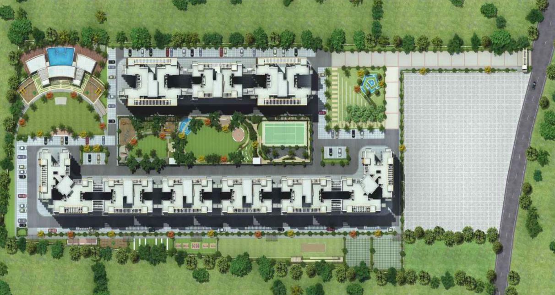 sukhwani sepia phase 2 master plan image5