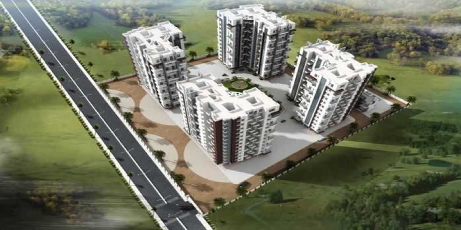 supertech defence colony phase ii project project large image1