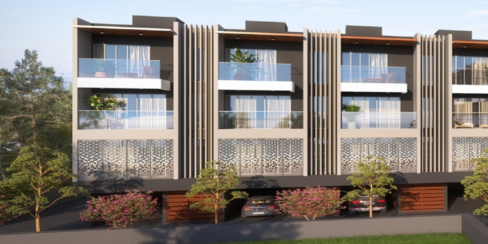 vaidehi villas project project large image1