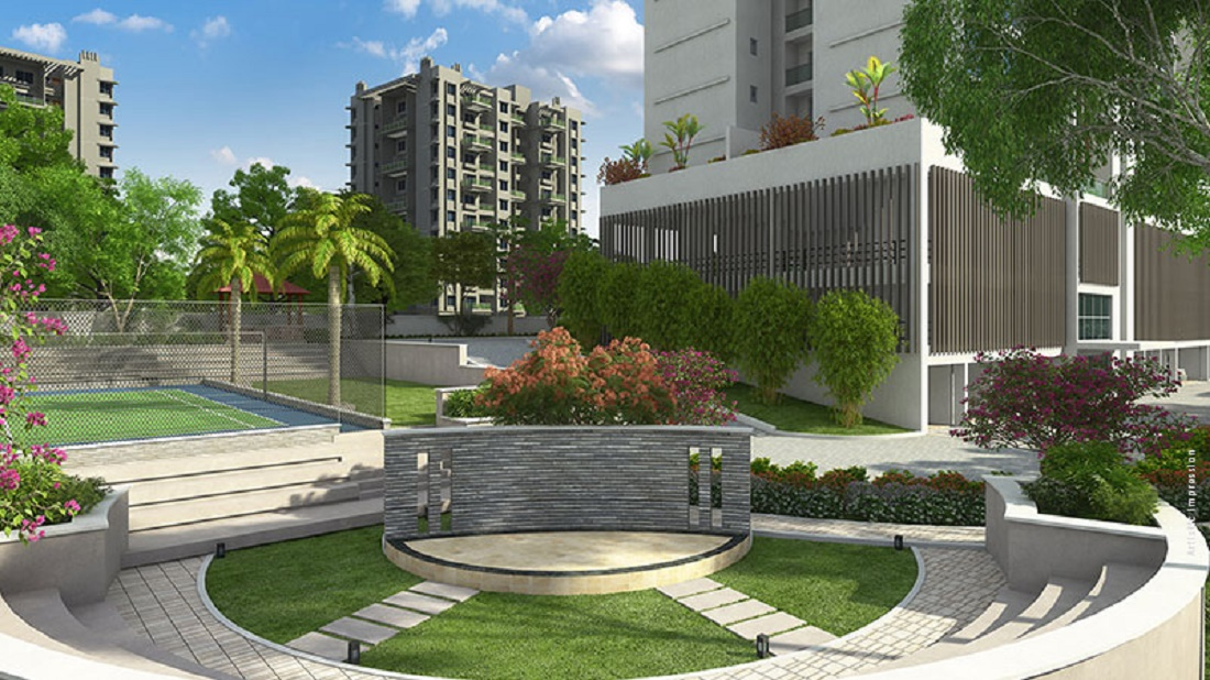 vascon forest edge phase 2 project amenities features1