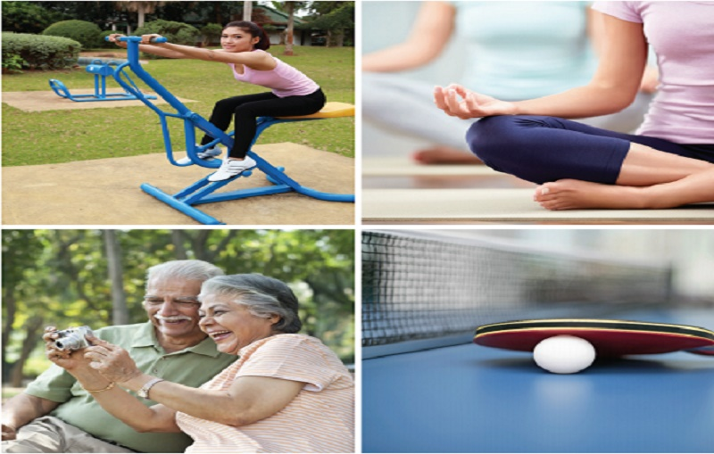 vascon goodlife phase a project amenities features6