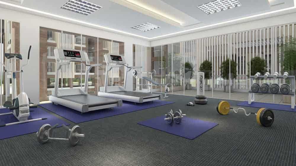 venkatesh oxy evolve gymnasium image6