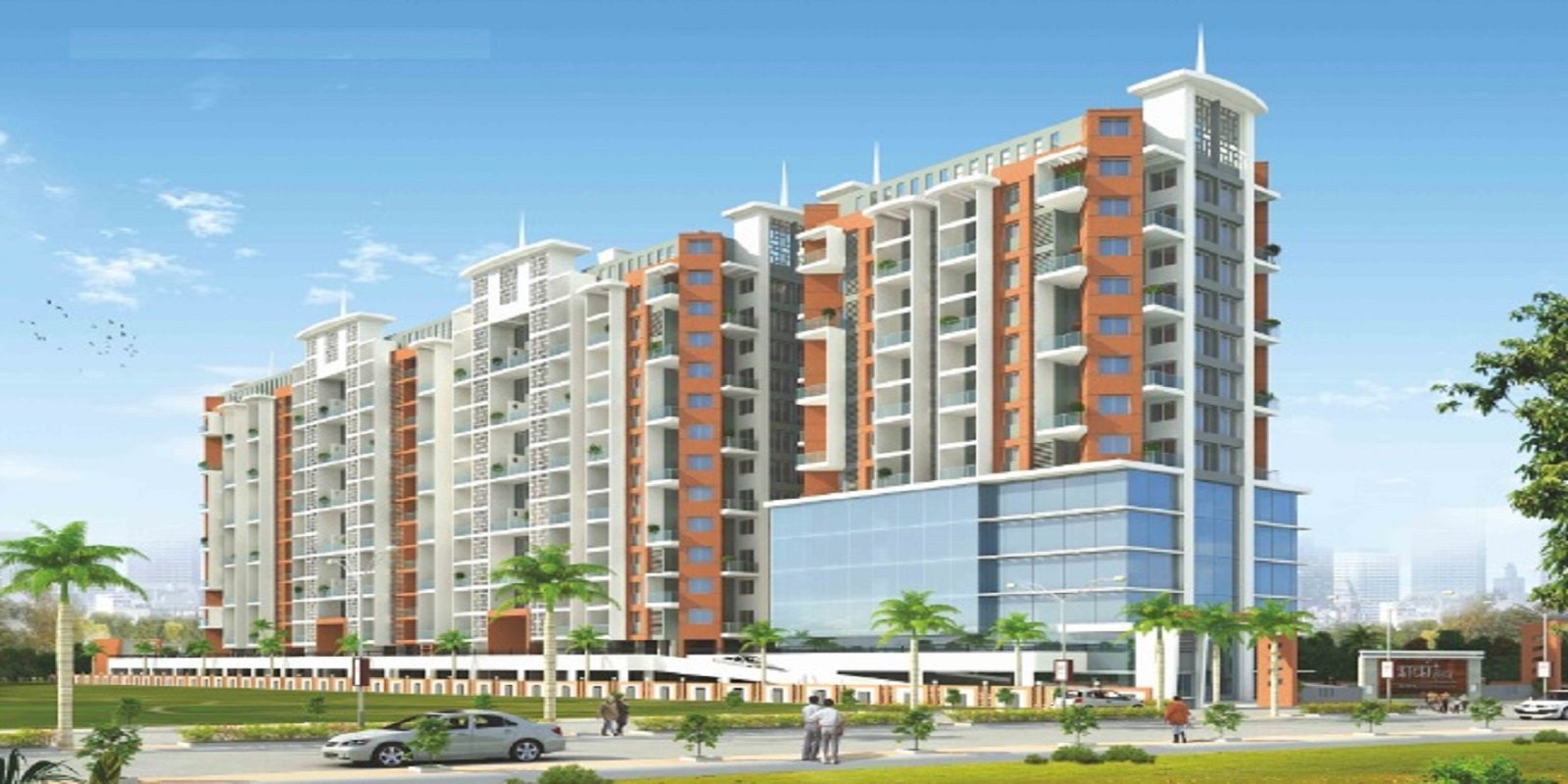 vidya kaka homes project project large image1