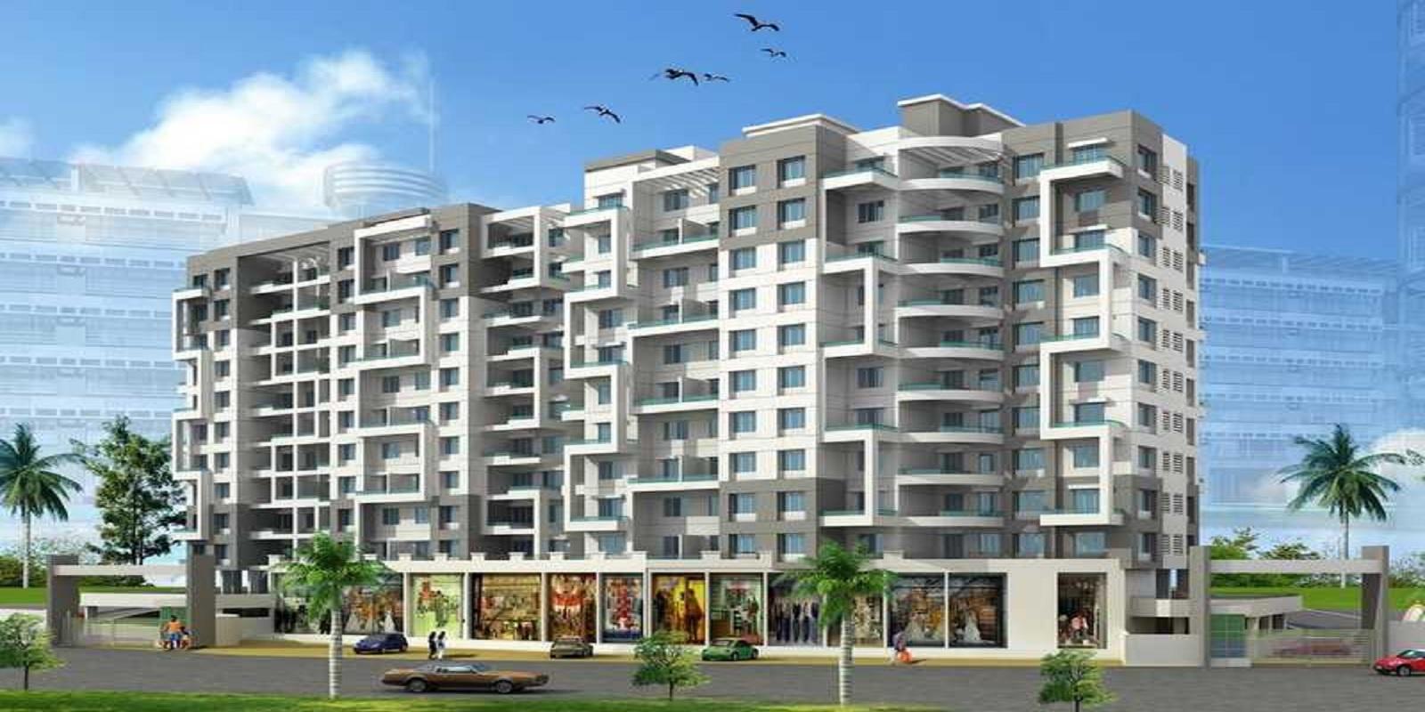 vinode spirea mumbai project project large image1