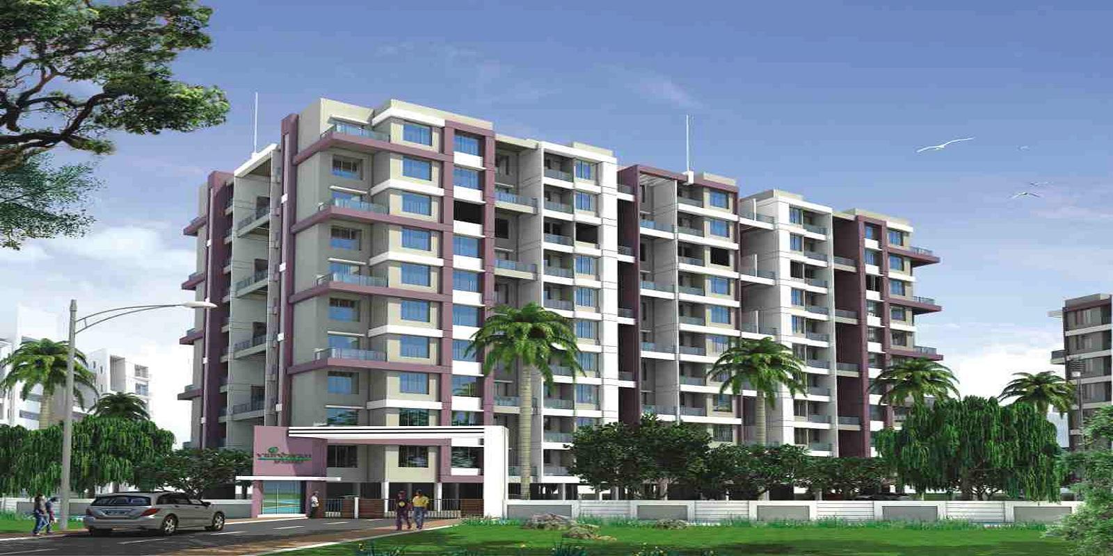 vrindavan srushti project project large image1