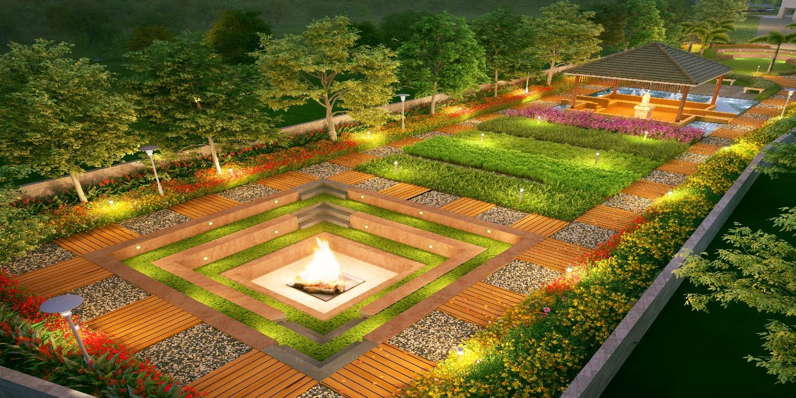 vtp purvanchal amenities features6
