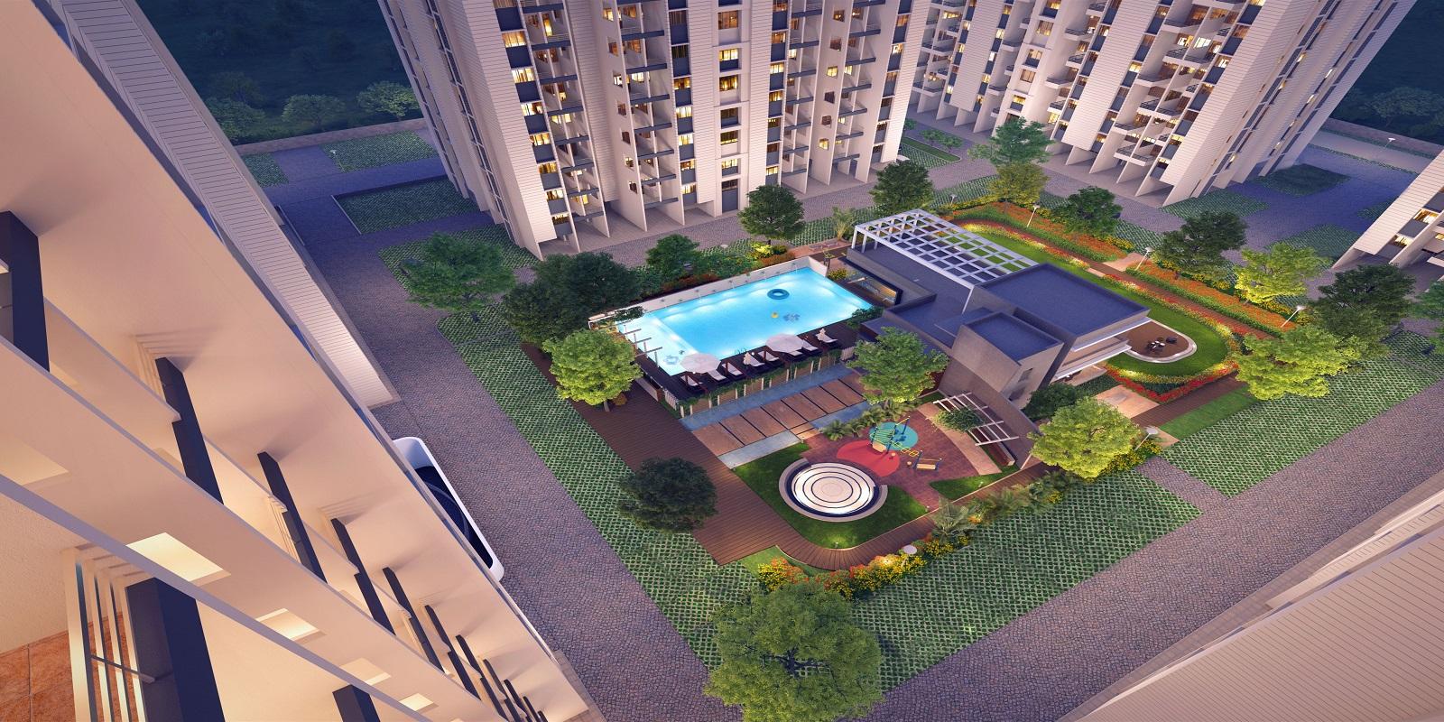 vtp purvanchal amenities features7