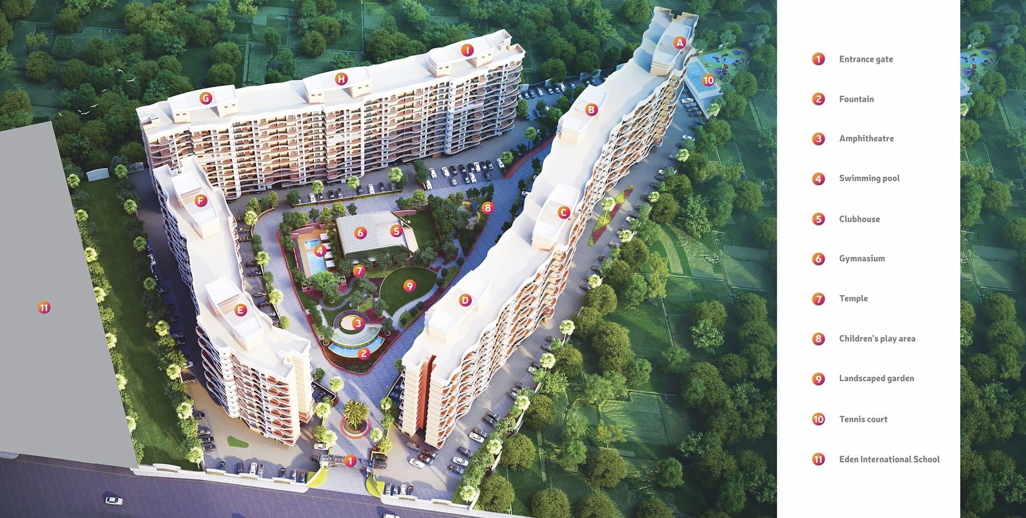 vtp urban life project master plan image1