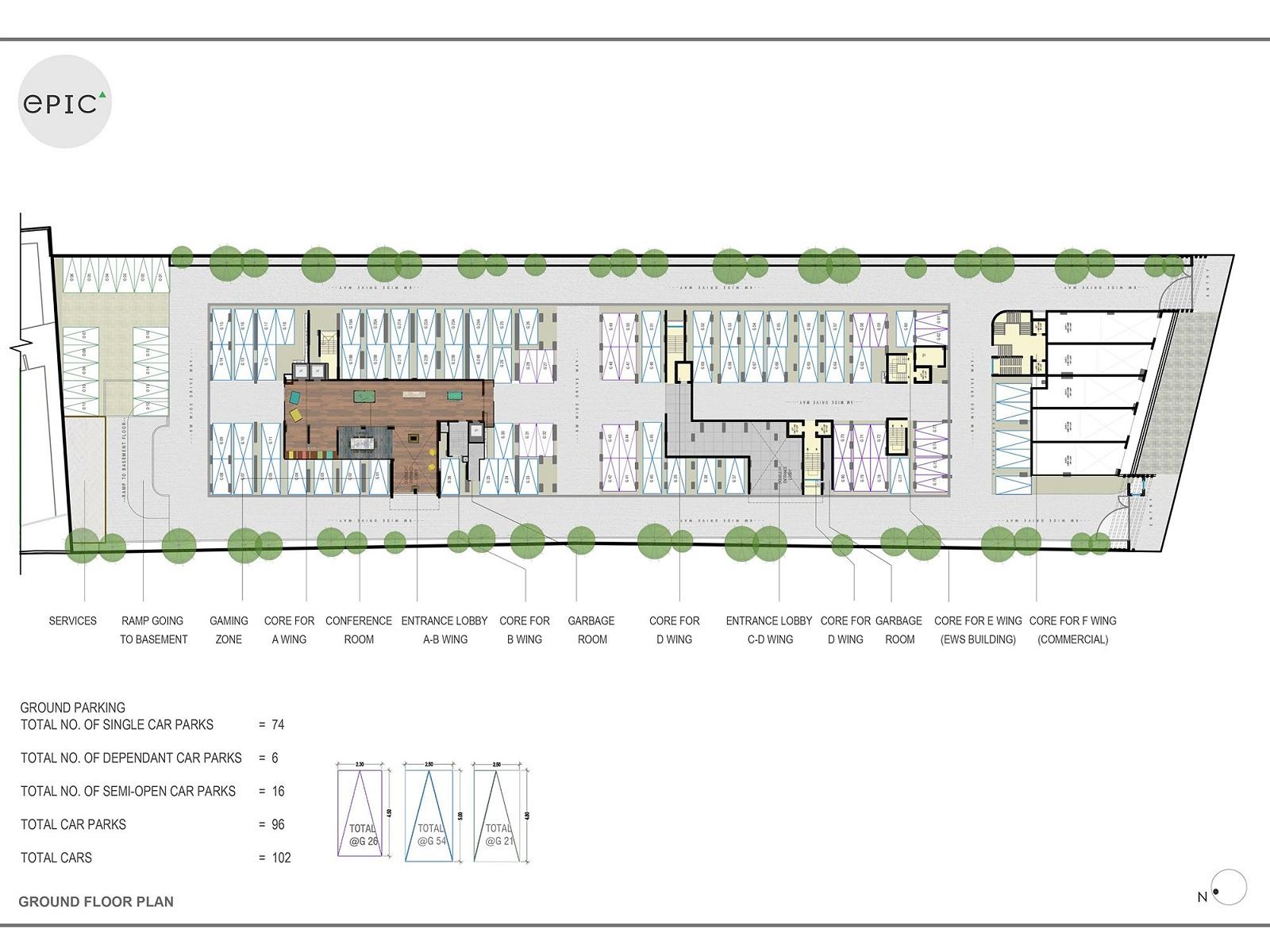 yashada epic phase 1 project master plan image1