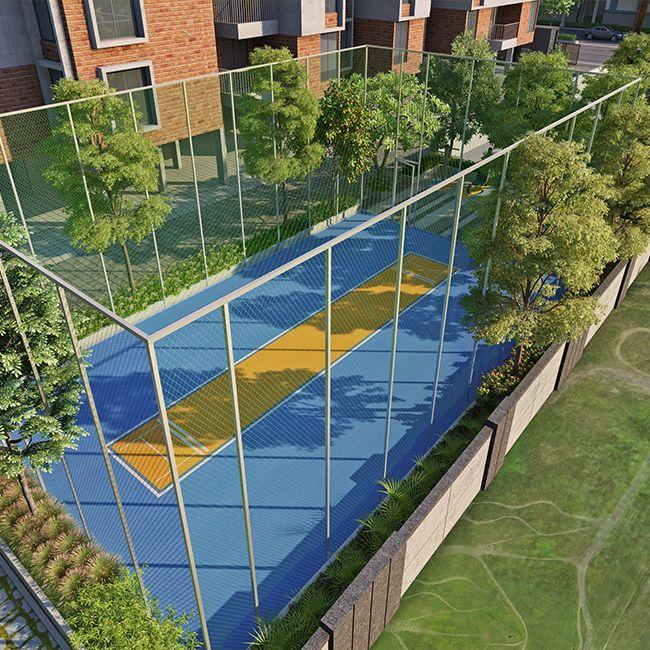 yashada splendid courtyard project amenities features3