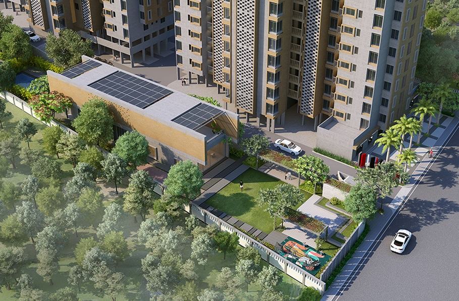 yashada splendid park project amenities features2