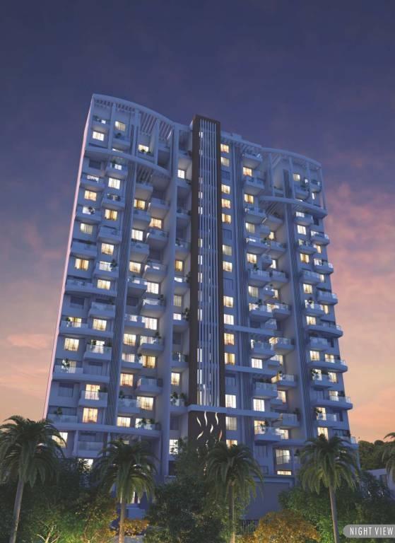 yuvraj rajgruhi residency project tower view2