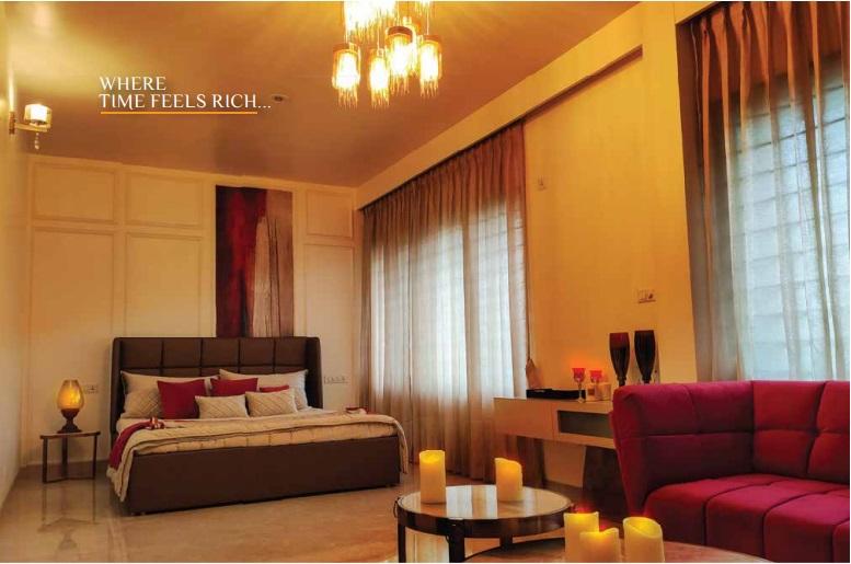 zinnia row houses project apartment interiors2