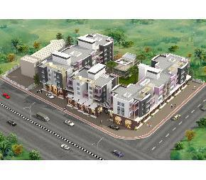 Aaiji Aura City Flagship