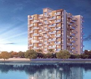 Aaiji Lakeshore Residences Flagship