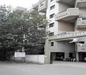 Akshay Chandan, Thergaon, Pune