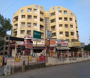Akshay Twin, Sinhagad Road, Pune