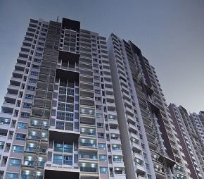 Amanora Neo Towers Flagship