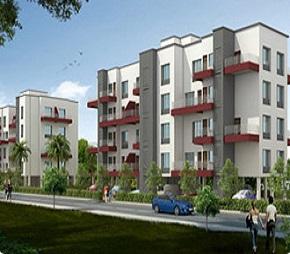 Anandtara Akansha Phase II Flagship