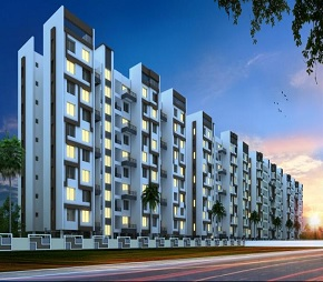 Anandtara Whitefield Residences Flagship