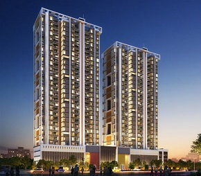 ARP Valora Towers A Flagship