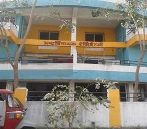 Ashtavinayak Residency, Pimple Saudagar, Pune