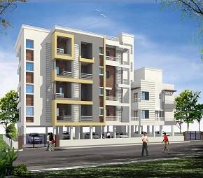 Ashwamedh Brilliance, Ravet, Pune