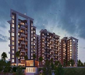 Atrium Skyward, Undri, Pune