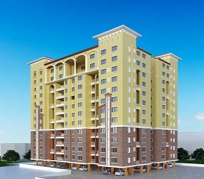 Atul WesternHills Apartment, Baner, Pune