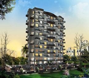 Atur Salisbury Towers, Gultekdi, Pune