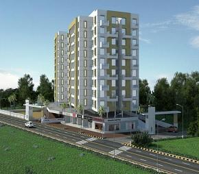 Aurum Vrundavan, Dighi, Pune
