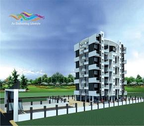 Avishkar Pavilion Residency Phase II, Mahalunge, Pune