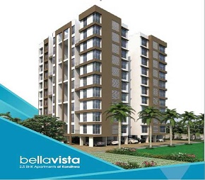 Avnee Bellavista G Building, Kondhwa, Pune