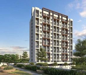 Avnee Optima Heights Phase 3, Kesnand, Pune