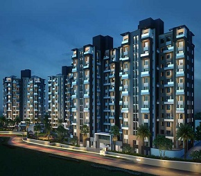 Axis Paradigm Whistling Meadows, Paud Road, Pune