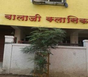 Balaji Classic Apartment Flagship