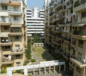 Beharay Rathi Anand Residency Flagship