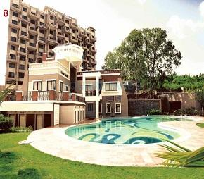 1 BHK 625 Sq.Ft. Apartment in Brahma Avenue