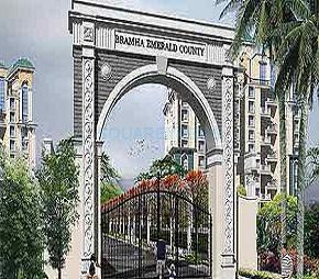 Brahma Emerald County, Kondhwa, Pune