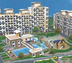 3 BHK 1450 Sq.Ft. Apartment in Brahma Estate